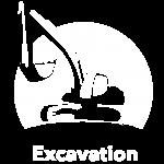 Excavation bold